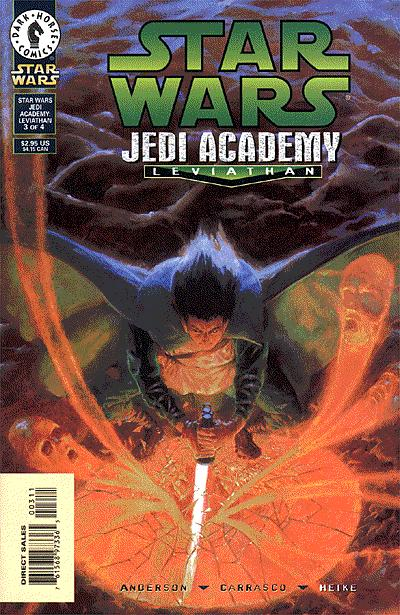 Star Wars: Jedi Academy.  Click on image to return to profile.