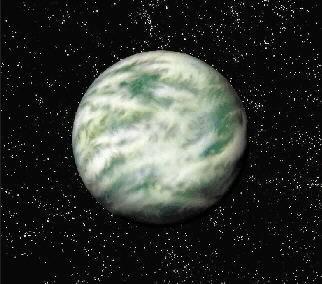 Allyrie [Planète] Kashyyyk