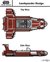 A Ship Concept by Marc Anthony