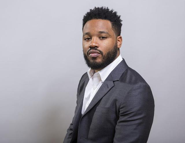 Star Wars The Mandalorian Ryan Coogler