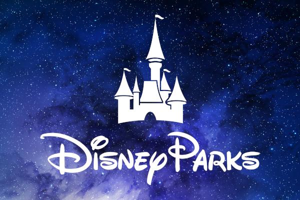 Disney Parks Logo