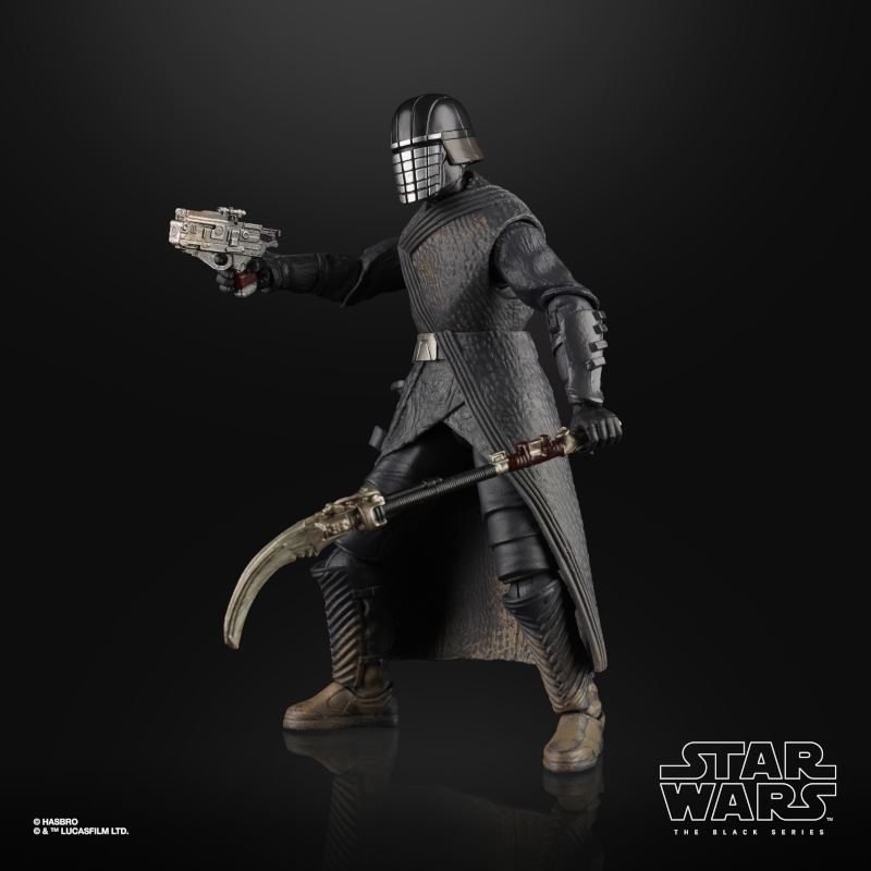 Hasbro Star Wars European Convention Product Reveals