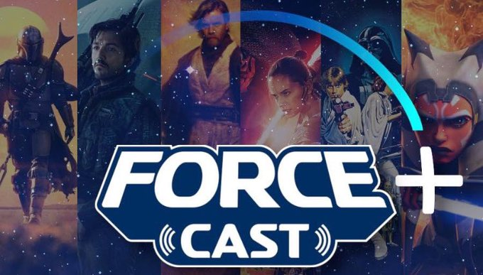 ForceCast Plus Podcast