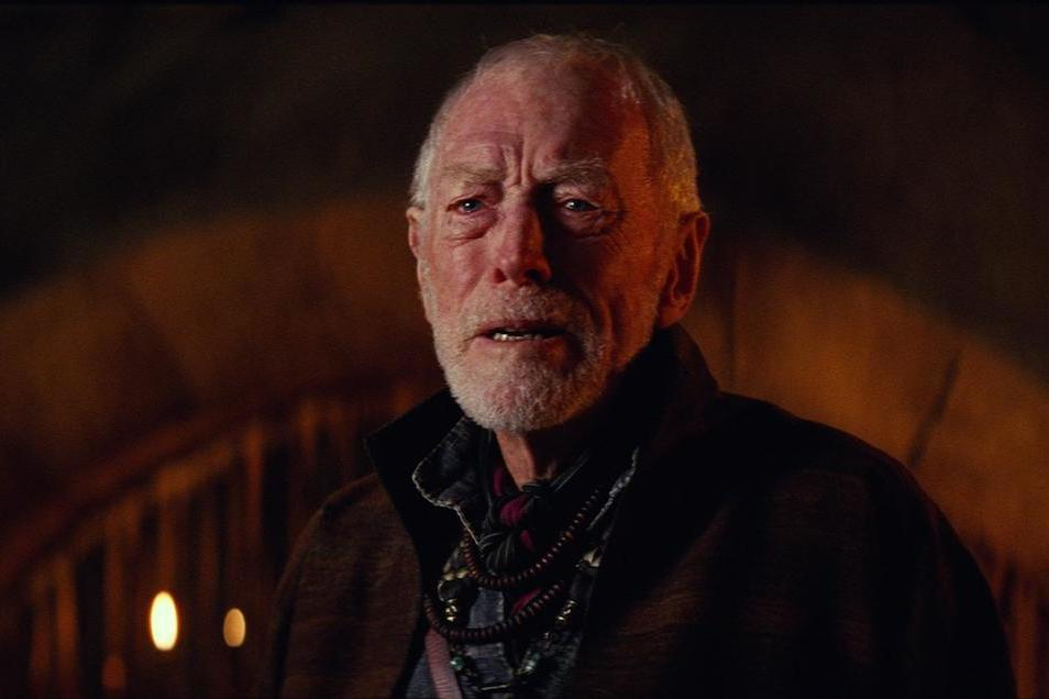 Legendary Actor Max von Sydow Has Passed Away