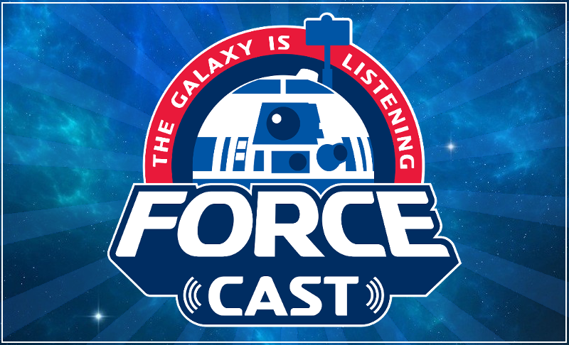 The ForceCast Star Wars Podcast