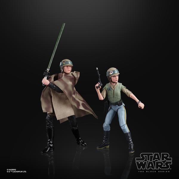 New Hasbro Exclusives Revealed