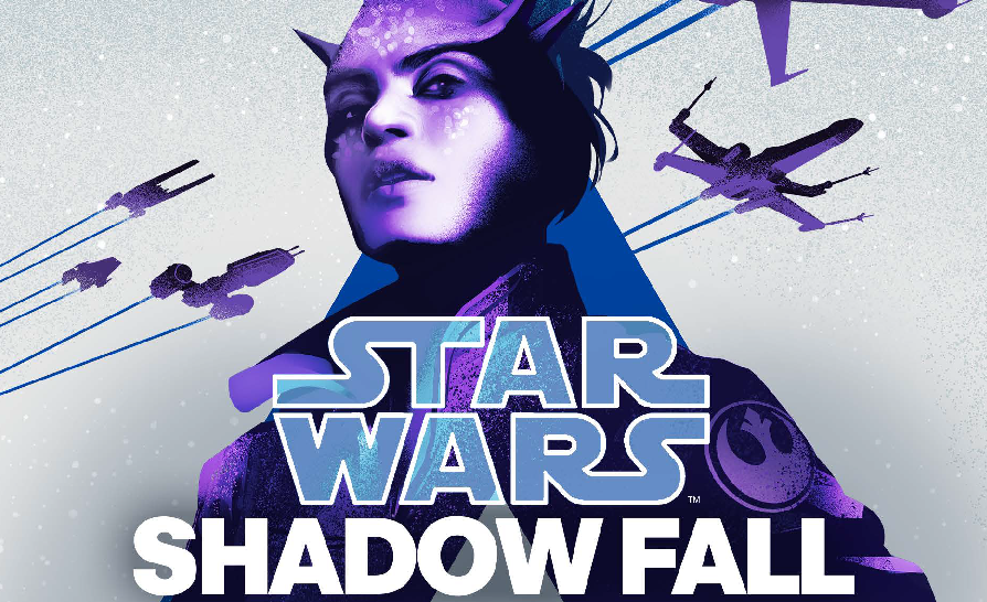Star Wars Alphabet Squadron Shadow Fall