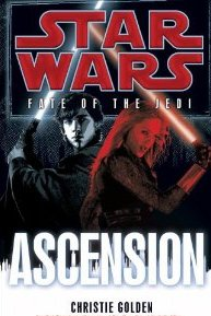 [Fate of the Jedi: Ascension]
