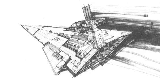 Star Wars Warships Of The Empire Catalogue
