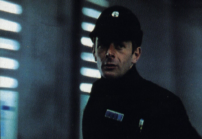 Star Wars Imperial Military Uniforms