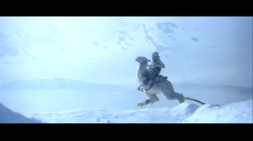 Star Wars Zoology Tauntaun