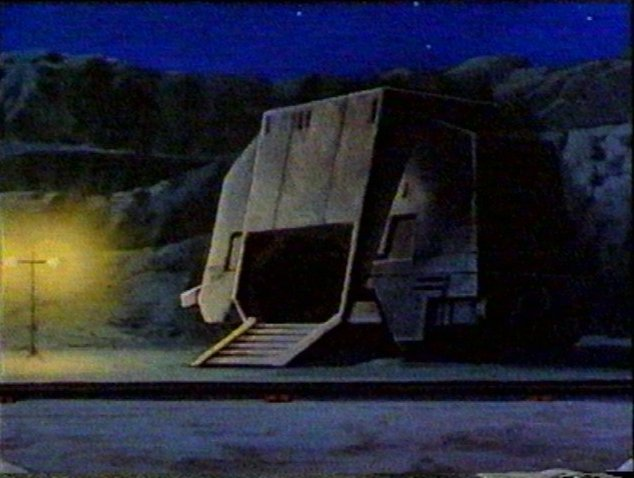 Star Wars Highlights The Great Heep